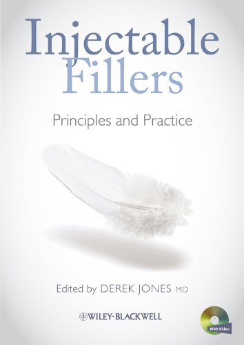 (Injectable Fillers: Principles and Practice)