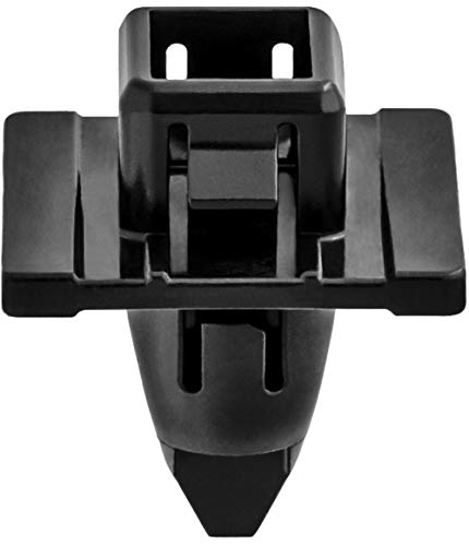 Clipsandfasteners Inc 15 Front Fender Upper Seal Moulding Clips Compatible with Toyota ()