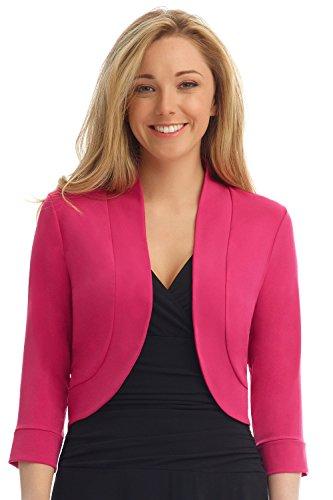 Dress Jacket - 7