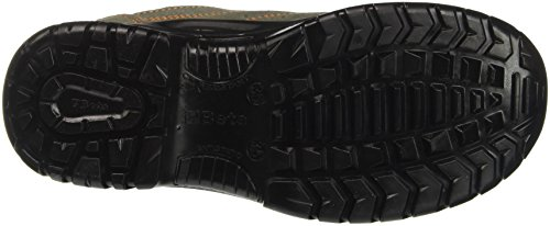 Beta Tools 7210Bkk 37-Sapato Perfurado