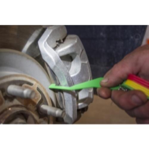 Lisle 81920 Brake Gauge - Gauge Lisle Feeler