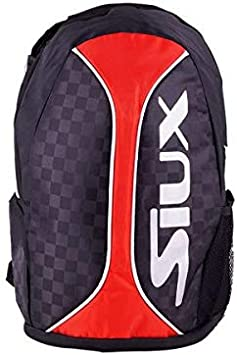 Siux Mochila Trail 2.0 Red
