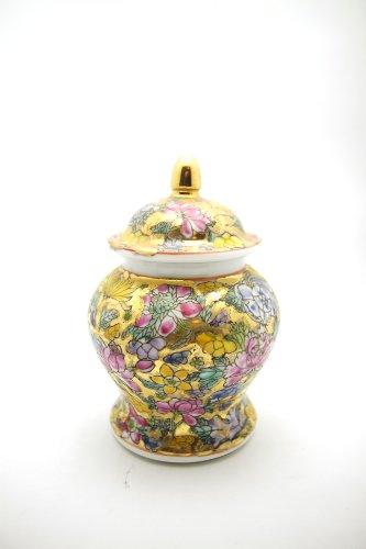 Chinese Porcelain Fishtail Ginger Jars 7