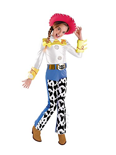 Jesse Deluxe Child - Size: Child (Jessie Costume Girl)