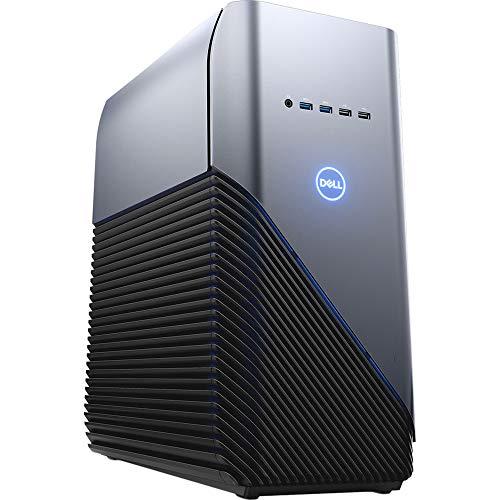 Compare Dell Inspiron 5680 (i5680-5790BLU) vs other laptops