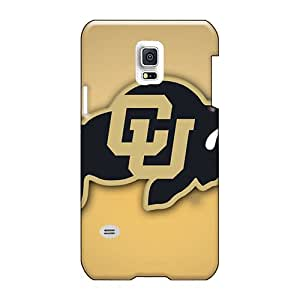 Best Hard Phone Case For Samsung Galaxy S5 Mini With Support Your Personal Customized Beautiful Cu Buffs Gold Skin MarcClements