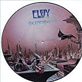 Eloy / Metromania (Picture Disc)