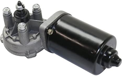 Toyota Pickup 4-Runner 89-95//01-02 Front Wiper Motor compatible with Supra 86-93