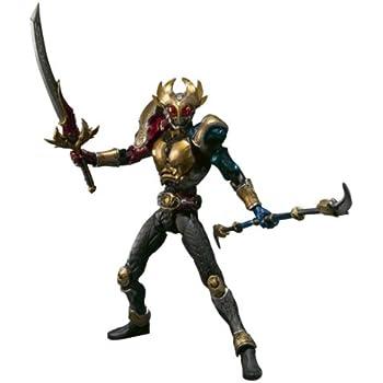 Amazon.com: S.I.C. Ultimate Kamen Rider Blade King form figure ...