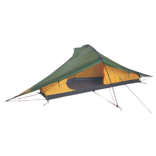 Exped Vela I Tent, Outdoor Stuffs