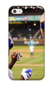 Hot kansas city royals MLB Sports & Colleges best iPhone 5/5s cases