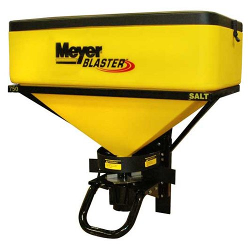 Meyer Products 33750 Spreader by Meyer