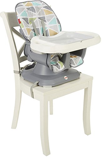 Fisher-Price SpaceSaver High Chair by Fisher-Price (Image #11)