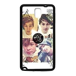 WWWE Famous stars Cell Phone Case for Samsung Galaxy Note3