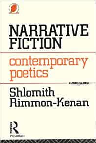 Narrative Fiction (2nd ed.)