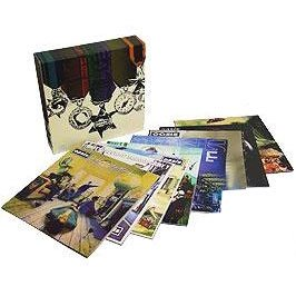 Oasis - Limited Edition Collectors Box Set