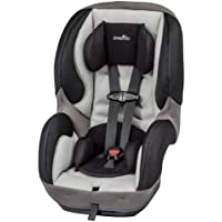 Evenflo SureRide DLX Convertible Car Seat (Paxton)