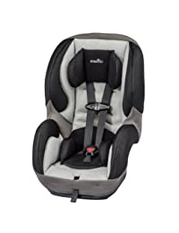 Evenflo SureRide DLX Convertible Car Seat, Paxton BOBEBE Online Baby Store From New York to Miami and Los Angeles