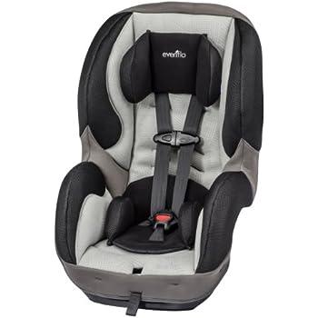 Evenflo SureRide DLX Convertible Car Seat, Paxton