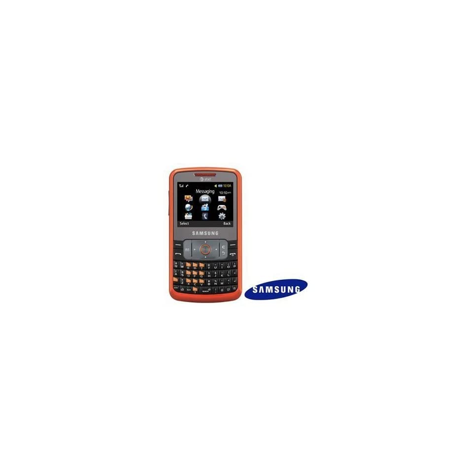 Samsung Magnet A257 unlocked GSM Cell phone
