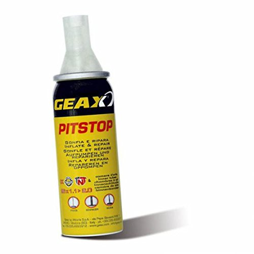 Geax Pit Stop 2.0 Tire Repair Kit