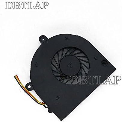 DBTLAP Laptop CPU L/üfter f/ür ACER Aspire 5742G 5741G 5252 5552G 5741 5551 5551G TravelMate 5742 5740G L/üfter