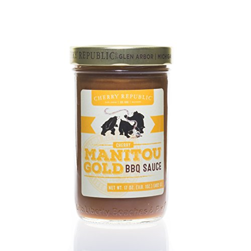 flavored bbq sauce - 6