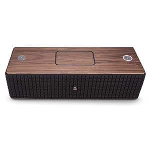JBL Authentics L16 Walnut Bluetooth Speaker (Certified Refurbished)