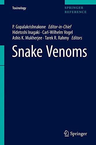 Snake Venoms (Toxinology)