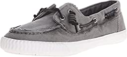 New Sperry Sayel Away Washed Grey 9 Womens Shoes