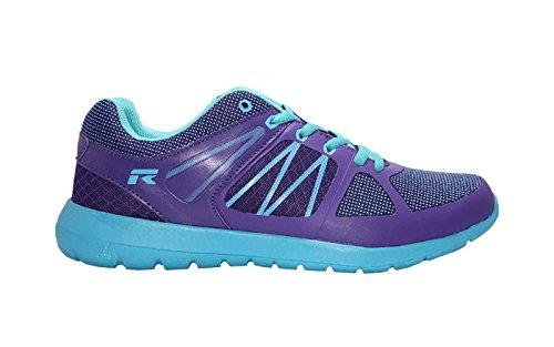 da Talbot Rox R Donna Zapatillas Blu Fitness Scarpe wIqEOAq