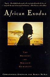 African Exodus: The Origins of Modern Humanity