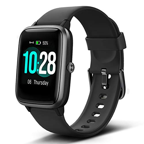 Lintelek Smart Watch with 1.3
