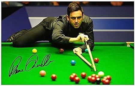 Ronnie O/'Sullivan Snooker Champion New POSTER