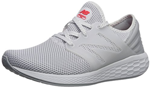 New v2 Fresh Running Shoe White Balance White Foam Cruz Men's vwavF