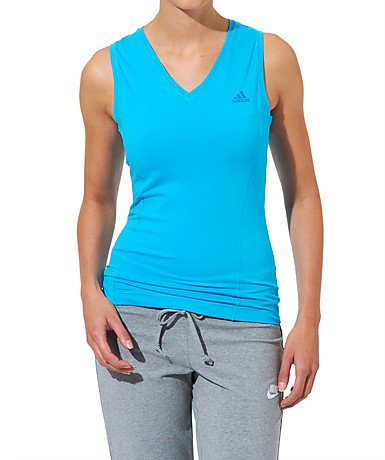 abbigliamento donna sportivo fitness adidas