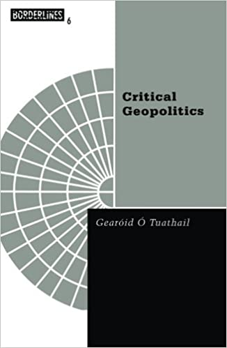 The Politics Of The Global (Borderlines series)