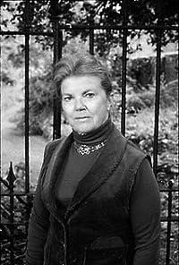 Joan Aiken fantasy author