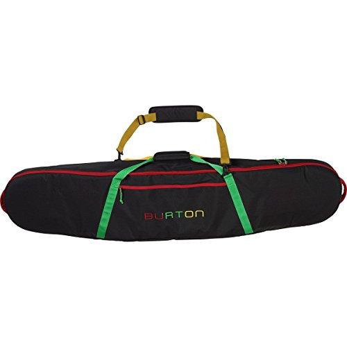 Burton Gig Snowboard Bag, Rasta, Size - 156 Snowboard Bag Sack
