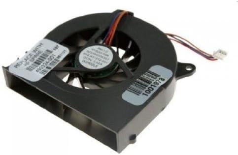 HP 490324-001 - Ventilador de PC (Ventilador, Portátil, Compaq ...