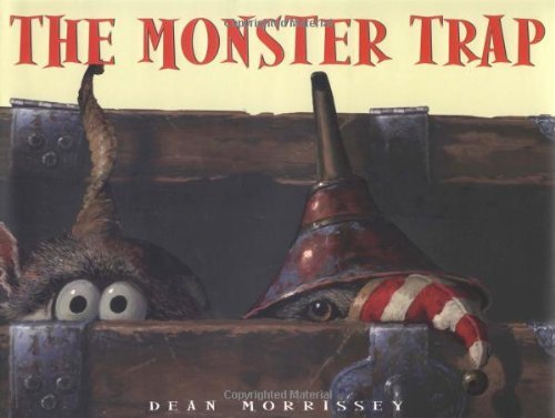 Read Online The Monster Trap ebook