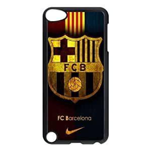 Fc Barcelona Sport 75 iPod TouchCase Black yyfabb-169922