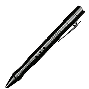 Review Evan Tactical Pen With