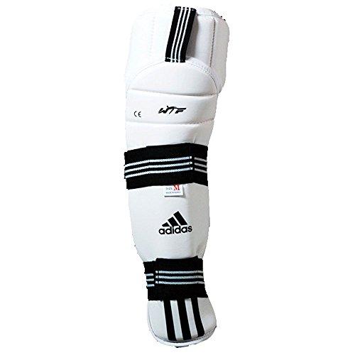 adidas Taekwondo Shin and Knee Protector (Medium)