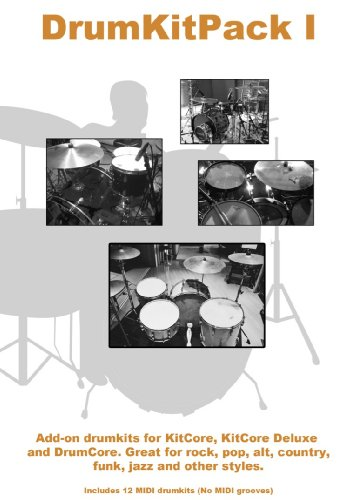 Sonoma Wire Works DCKPDP Drum Kit Pack I Kit Pack ()