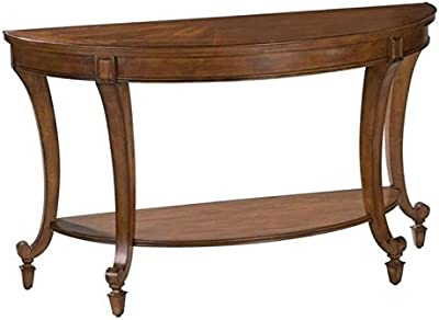 Beaumont Lane Console Table in Cinnamon
