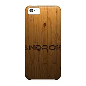 New Arrival Covers Cases With Nice Design For Iphone 5c- Android