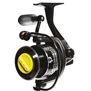 Wright & McGill Size 3000 Skeet Reese Victory Spinning Reel (Yellow)