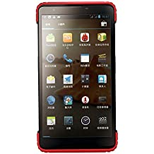 Conqueror@ Rugged Tablet Android Handheld Scanner With Honeywell 1D Laser Scan Engine / Android 5.1 / 3G Smart Phone / GPS