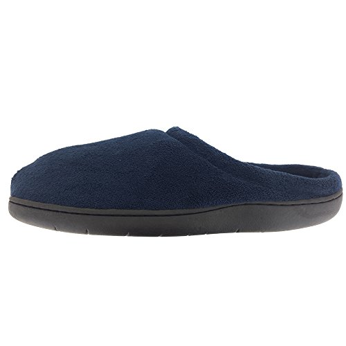 THE GEL SLIPPERS Blue - SMALL (36-38 EU)